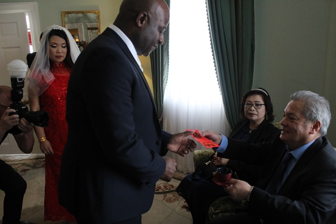 tea ceremony, chinese, wedding day,