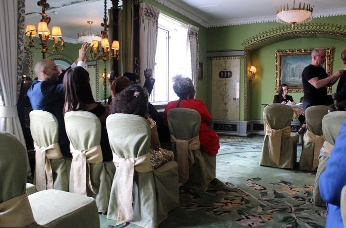 wedding guests, bridal, wedding day,