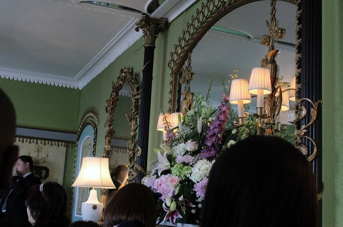 wedding suite, dorchester hotel, vintage,