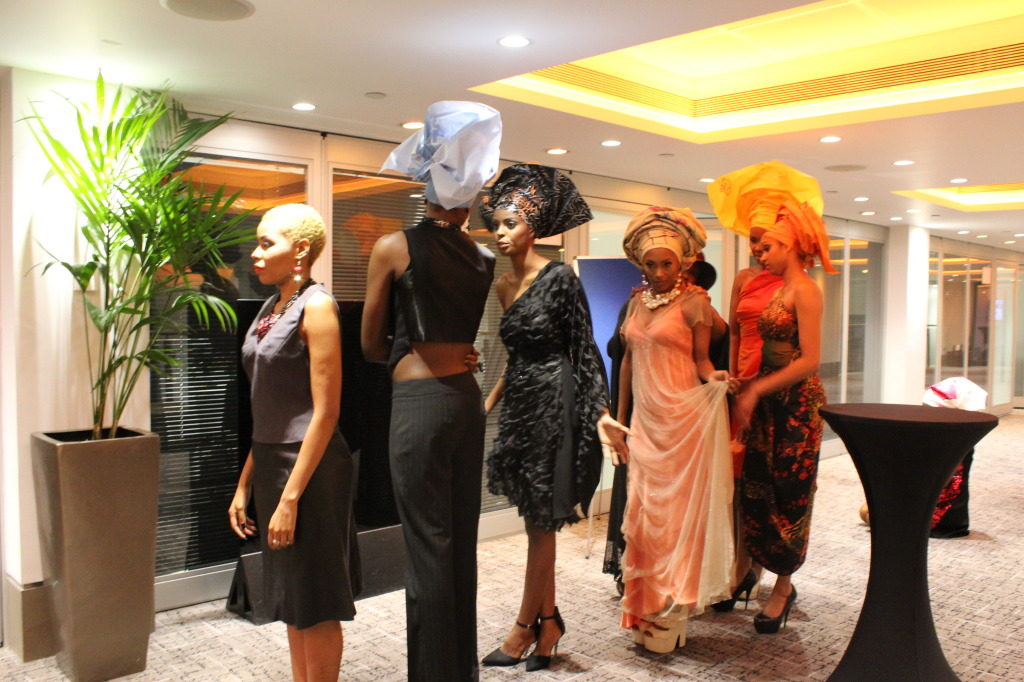 GT Line up of models for the show