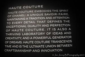 coco chanel, haute couture, fashion design, french fashion house,