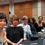 FDC Designer Awards, fashion design, fashion competiton, Pullman Hotel london