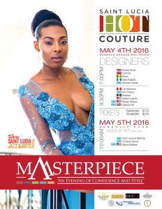 Hot Couture Leaflet